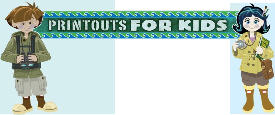 garth mix printouts for kids - Picture Printouts